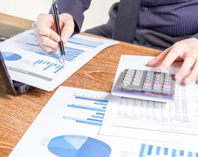 Corporate & Individual Income Tax